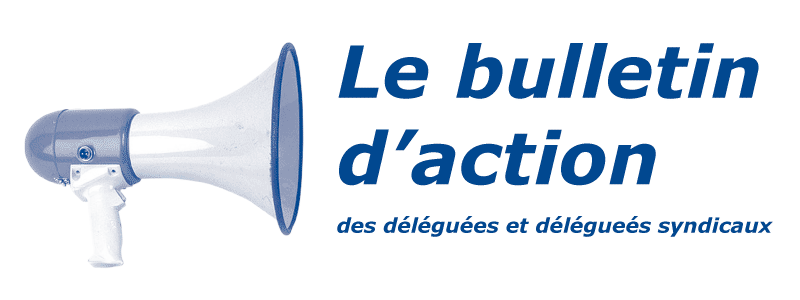 Logo : Le Bulletin d'action